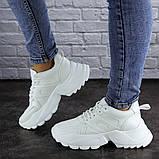 Кроссовки женские белые Avi 2105 (36 размер), фото 2
