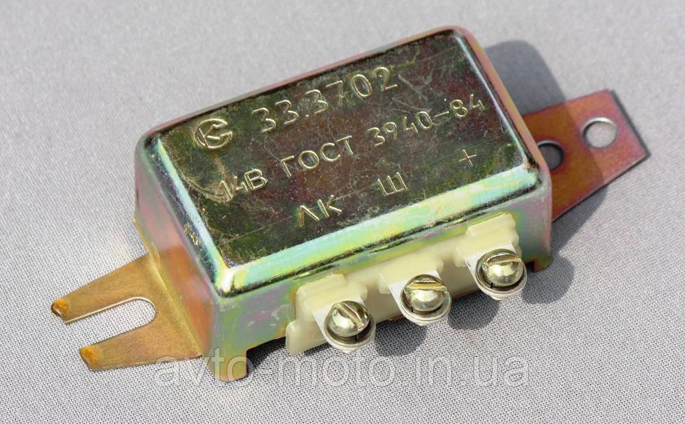 """Реле зарядки 3702  МТ (Украина)""""СОВЕК"""""""