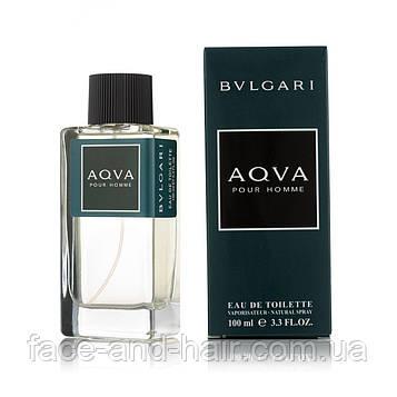 Bvlgari Aqva - Travel Spray 100ml