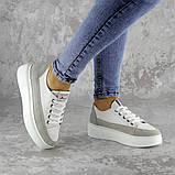 Кроссовки женские белые Ether 2269 (37 размер), фото 2