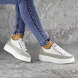 Кроссовки женские белые Ether 2269 (37 размер), фото 4