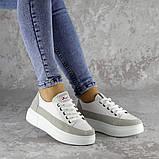 Кроссовки женские белые Ether 2269 (37 размер), фото 5
