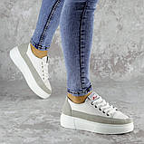 Кроссовки женские белые Ether 2269 (37 размер), фото 7