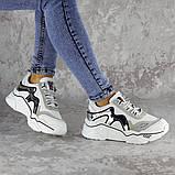 Кроссовки женские белые Jazz 2291 (36 размер), фото 3