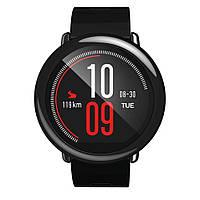 Смарт-годинник Amazfit Pace Sport SmartWatch Black гарантія 12 місяців, фото 1