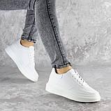 Кроссовки женские белые Modlaun 2372 (36 размер), фото 2
