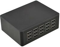 Зарядное устройство UKC USB Desktop Charger на 15 USB (6876)