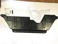 Kожух защиты двигателя нижний передний 5370B242. MITSUBISHI