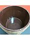 Ведро-запарник Bentwood на 20 литров для бани и сауны с пластиковой вставкой (смерека), фото 2