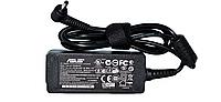 Блок питания для ноутбука Asus (19V 2.1A 40W) 2.5x0.7 мм + кабель питания (2095)