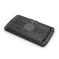 "GPS навигатор 9"" Lesko J903 CE на WinCE 6.0 для автомобилиста с держателем miniUSB карта памяти, фото 6"