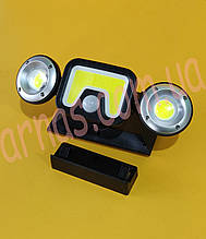 Светильник Split Solar Wall Lamp FL-1725A