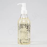 Оливковое гидрофильное масло ELIZAVECCA Natural 90% Olive Cleansing Oil - 300 мл