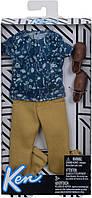 Набор одежды для Кена, из серии 'Мода', Barbie FKT46