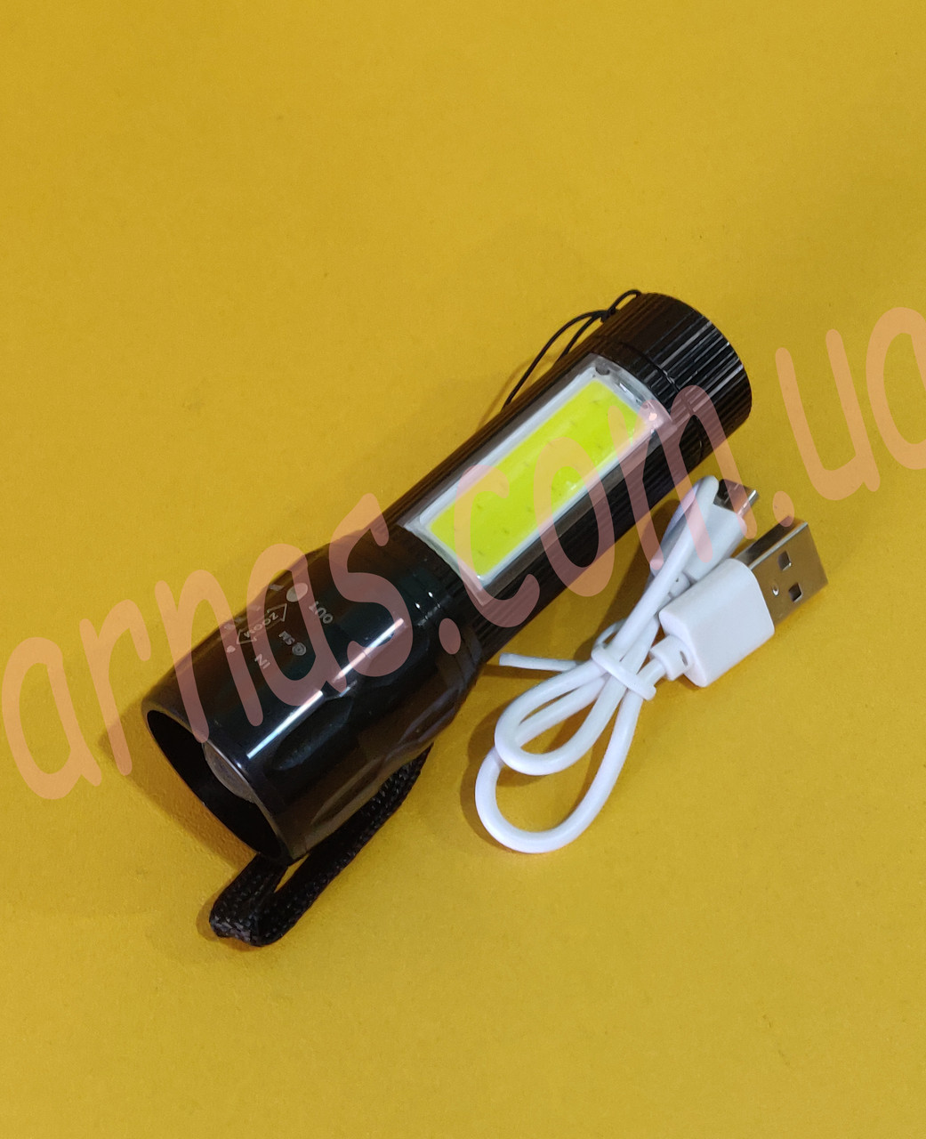 Аккумуляторный фонарь BL-U09-2