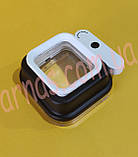 Лупа Hand Magnifier With Scale TH-8016, фото 2