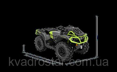 Квадроцикл Brp CAN-AM OUTLANDER X MR 1000R+ 2021