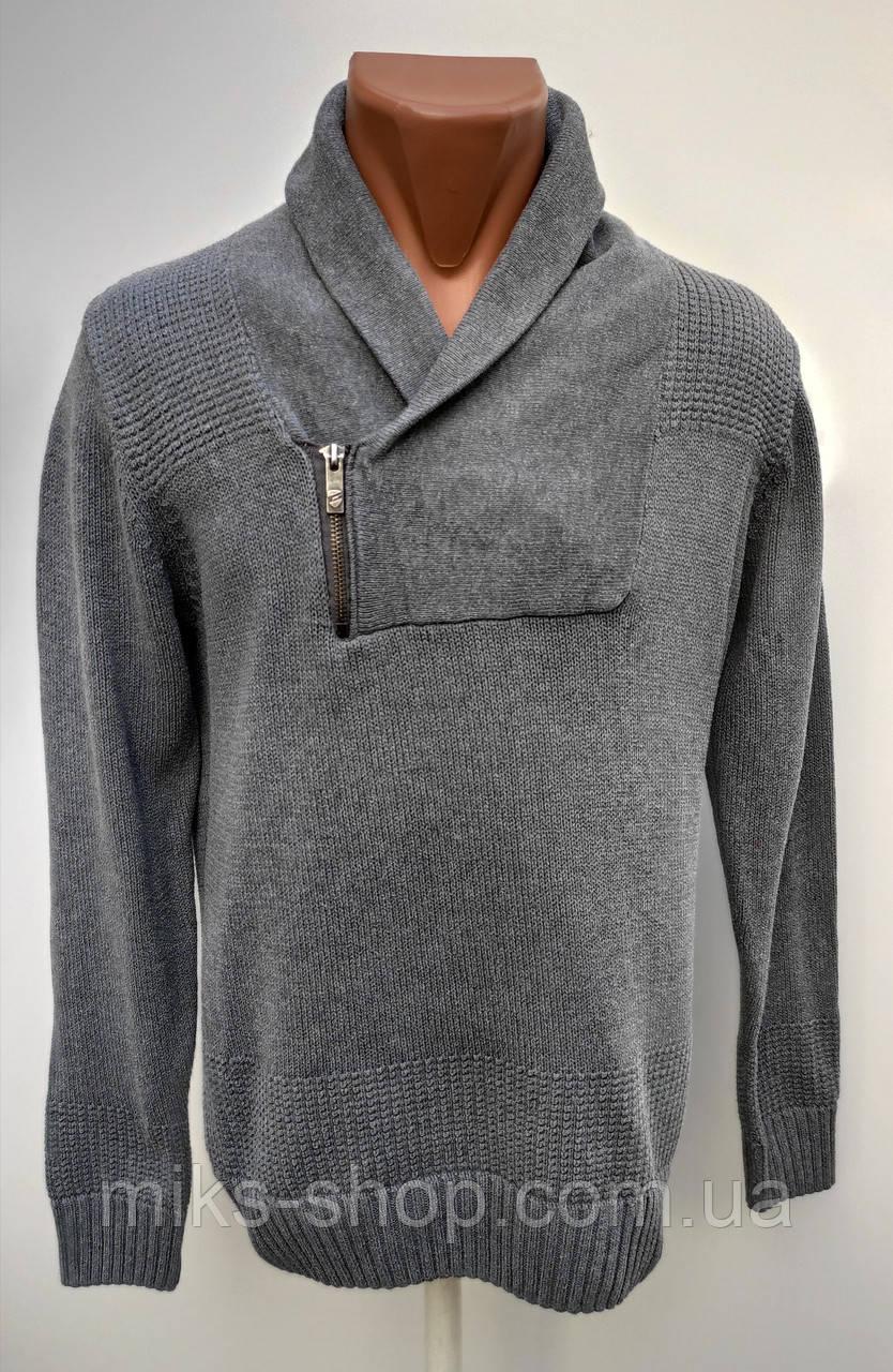 Чоловічий светр JACKsJONES Розмір S (З-29)