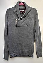 Чоловічий светр JACKsJONES Розмір S (З-29), фото 3