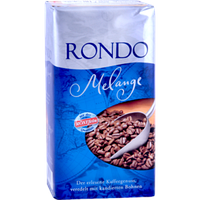 Кофе Rondo Melange (молотый) 500 г.