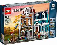 Конструктор Lego Creator Expert Книжный магазин 10270