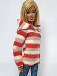 Одежда для кукол Барби - худи*, фото 3