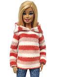 Одежда для кукол Барби - худи*, фото 2