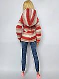 Одежда для кукол Барби - худи*, фото 7
