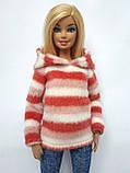 Одежда для кукол Барби - худи*, фото 4