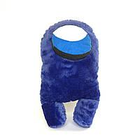 Амонг Ас Детская мягкая игрушка, персонаж из игры Among Us