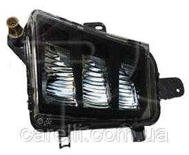 Фара противотуманная правая для VW GOLF VII GTI 2013-17