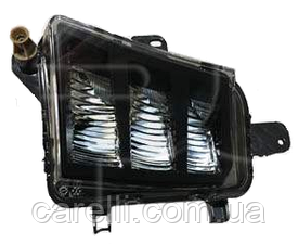 Фара противотуманная левая для VW GOLF VII GTI 2013-17