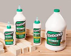 Клей для дерева Titebond III Ultimate D4