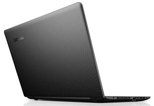 Ноутбук Lenovo IDEAPAD 110-15ISK-Intel-Core-I7-6500U 2.50GHz-4Gb-DDR4-128Gb-SSD-W15.6-FHD-Web-(B)- Б/У, фото 2