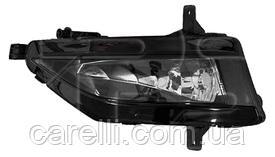 Фара противотуманная левая для VW GOLF VII 2017-20