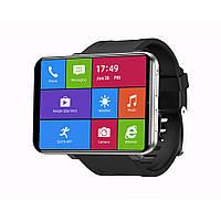 Ємністю 2880mAh [особи]TICWRIS максимум 2.86 дюйма HD екран смарт-годинник з 3G+32 ГБ з 4G LTE і акумулятор,