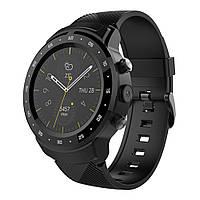Bakeey DA09 1г+16Г повний сенсорний екран багатофункціональний годинник серцевого ритму з GPS Муті-спорт