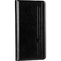 Чехол книжка Book Cover Leather Gelius New для Huawei Y5 2018 Black