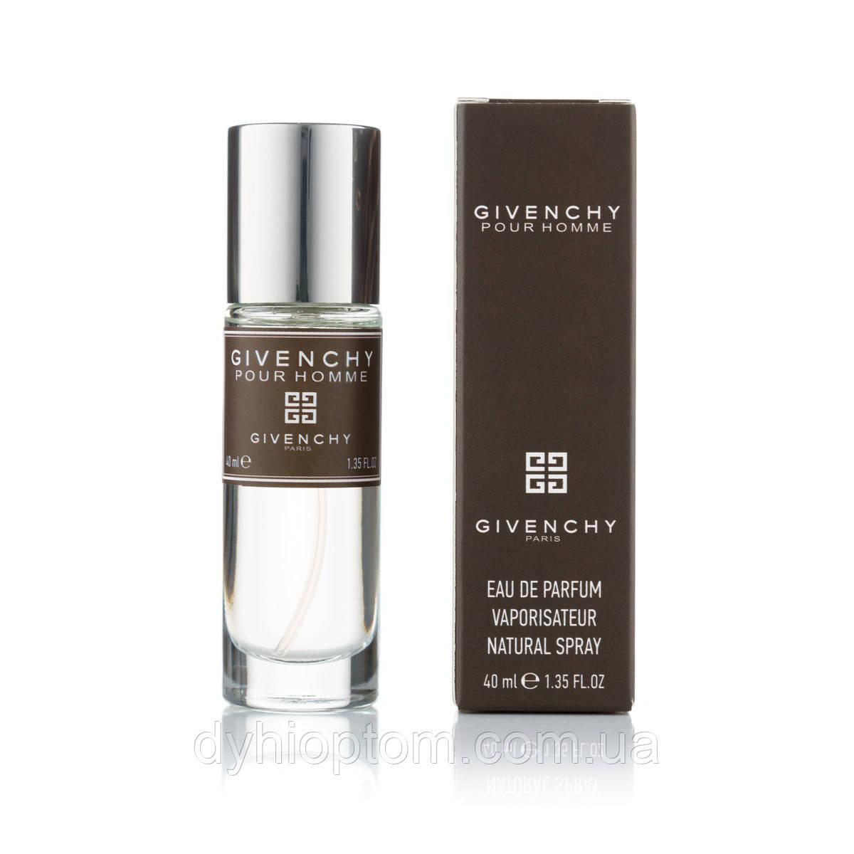 Чоловічий парфум Givenchy Pour Homme, 60 ml