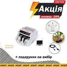 Cчетная машинка для денег с детектором  Bill Counter 2108