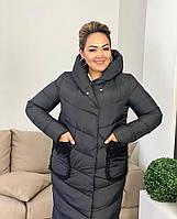 Пальто зимнее  48-50, 52-54, фото 1