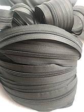 Застібка спіраль Т8 рулону