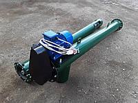Шнековый погрузчик диаметр 108мм, длина 6м, 3,0кВт