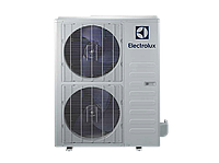 Компрессорно-конденсаторный блок ELECTROLUX ECC