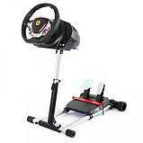Подставка под игровой руль Wheel Stand Pro DELUXE V2 кокпит, фото 2
