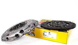 Комплект сцепления VW T5 2.5 TDI 96 kw LUK (Германия) 624315609