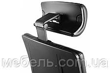Офисный стул Barsky StandUp Leather ST-01, фото 3