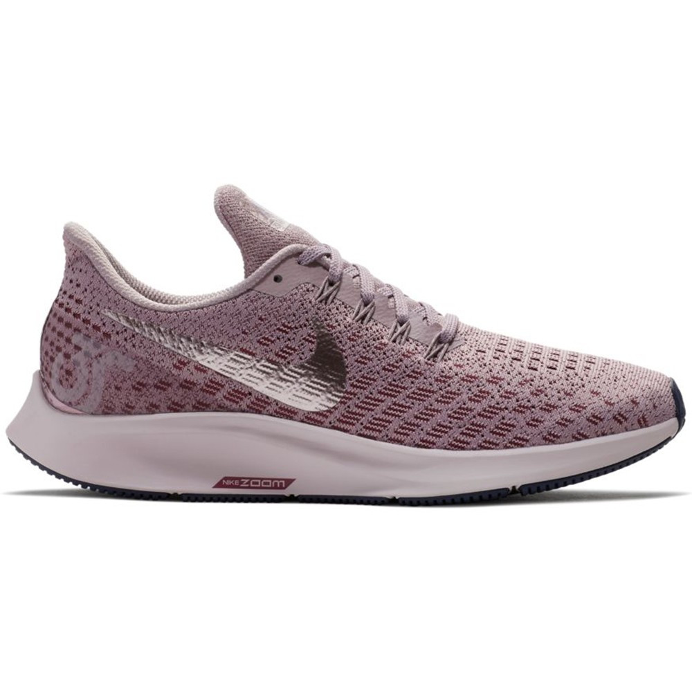 Кроссовки Nike Air Zoom Pegasus 35 Elemental Rose 942851-601 женские