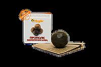 Прополис (пчелиный клей) 10 грамм. Очень ценный продукт пчеловодства