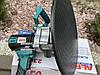 Шлифовальная машина для выравнивания штукатурки AL-FA ALWSW23